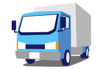 引越しでレンタカーを借りるなら2トンアルミショートトラックがおすすめ。